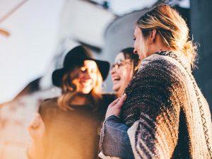 Er en roomie det rigtige valg for dit barn?