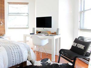 Indret værelset/lejligheden uden at formøble hele formuen